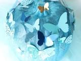 diy-blue-cinderella-butterfly-pumpkin-2
