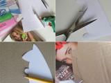 diy-cardboard-squirrel-tablet-stand-2