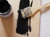 Diy Chalkboard States Wall Art