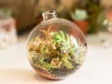 dipped terrarium ornaments