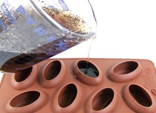 Diy Coffee Bean Soap Tutorial