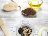 Diy Coffee Scrub To Get Rid Of Cellulite