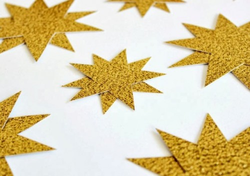 Diy Constellation Art Piece