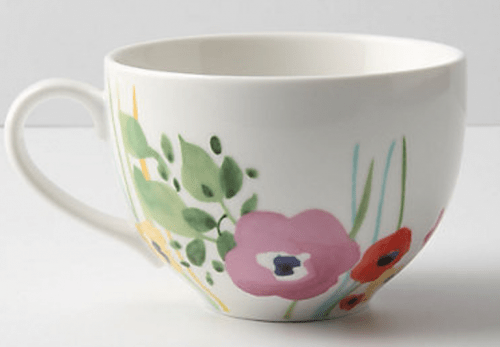 DIY Creative Painted Mug Shelterness - Diy creative painted mug