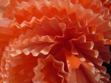 Diy Cupcake Papers Valentine Wreath