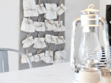 DIY Cute Little Packages Advent Calendar