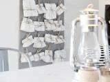 Diy Cute Little Packages Advent Calendar