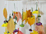 diy-decorative-fall-leaves-and-flowers-mobile-1