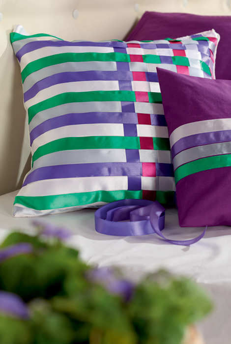 Diy Decorative Pillow For Bedroom