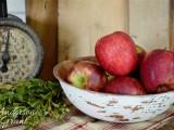 Diy Distressed Salad Bowls To Make