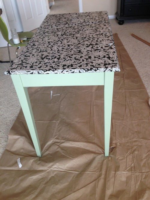 custom vanity table (via fromhaustohome)