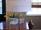 Diy Driftwood Tabletop Lamp