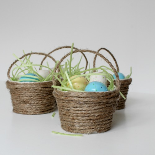 13 DIY Easter Party Favors For Kids And Adults Shelterness