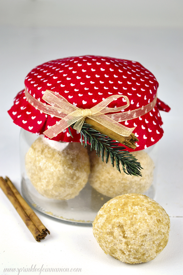 23 DIY Easy And Budget-Friendly Christmas Gifts