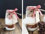 walnut cocoa brownies