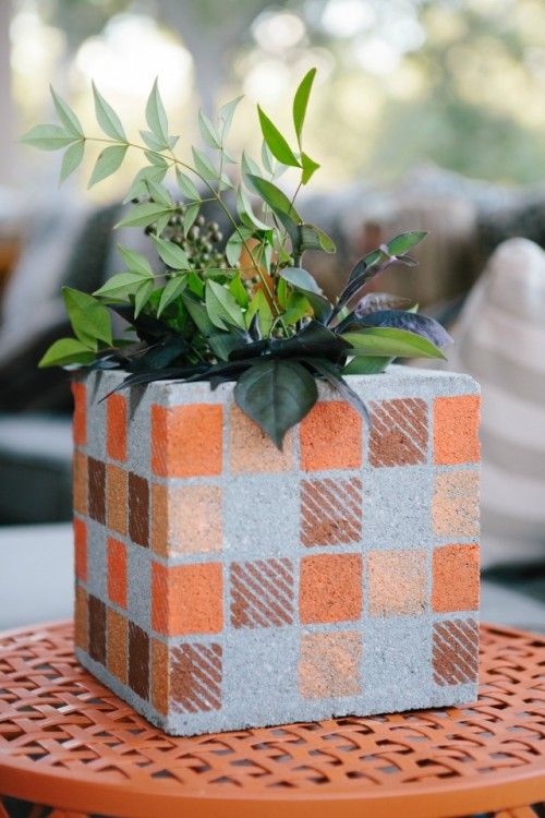 concrete fall vase (via designimprovised)