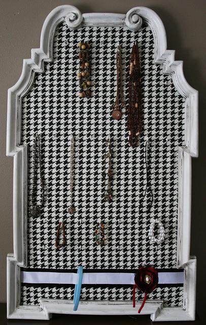 Diy Fancy Jewelry Board