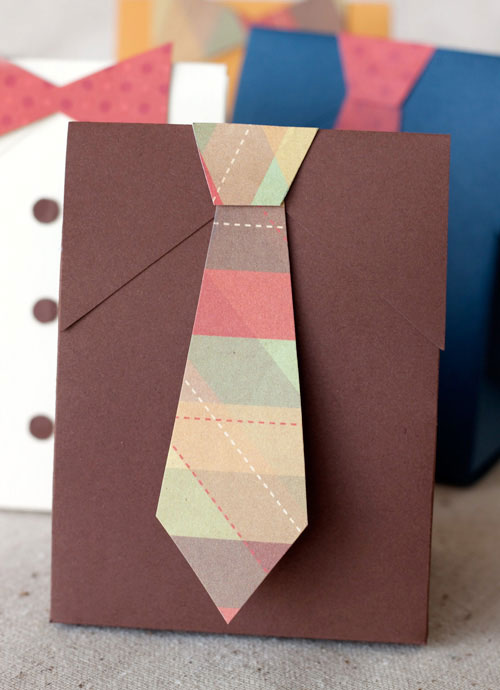 Diy Fathers Day Gift Boxes