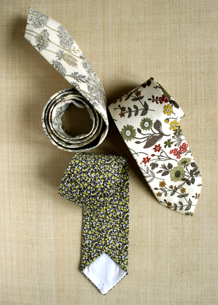 Diy Fathers Day Ties