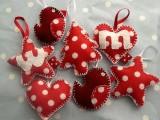 Heartfelt Handmade Christmas Ornaments