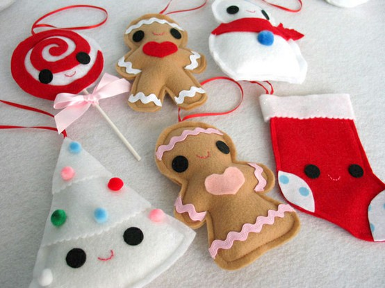 picture of cute ornaments