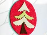 Cutout ornament