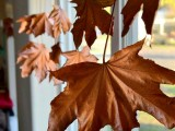 diy-floating-fall-leaves-garland-for-home-decor-7
