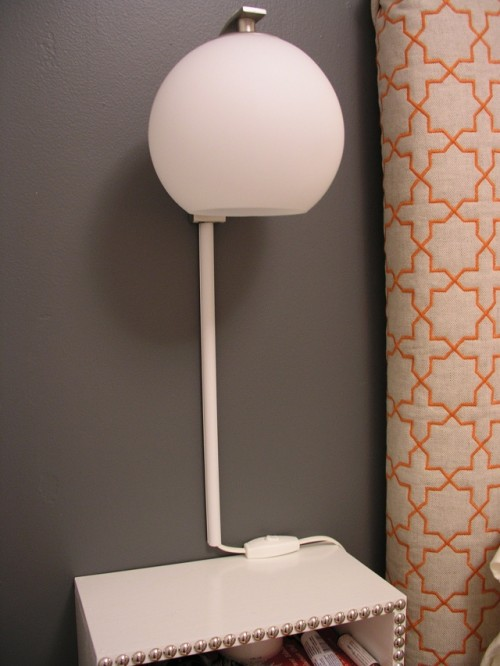 Diy Night Stand Lamp