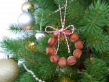 hazelnuts mini wreaths