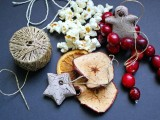 foodie holiday decorations