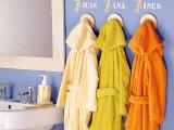 Diy Fun Coat Hooks For Kids