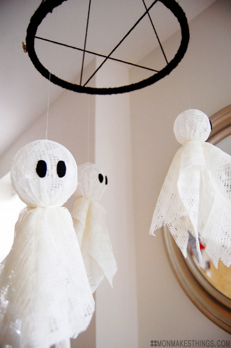 lacy ghost mobile