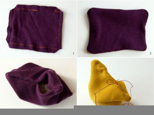 Diy Handwarmers Not To Get Cold