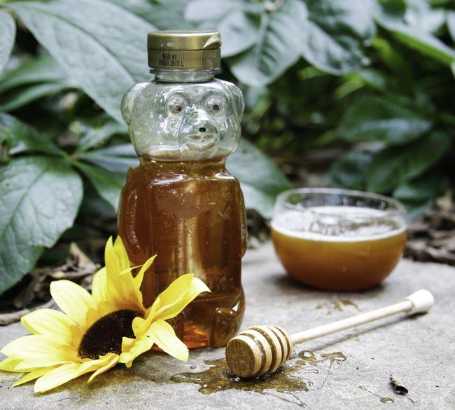 Diy Honey Vanilla Bubble Bath Recipe