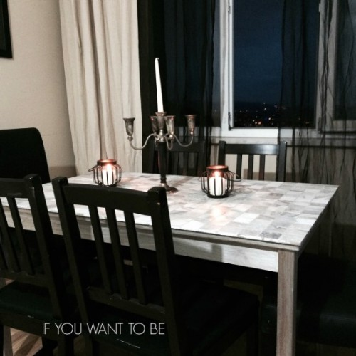 diy ikea ingo table makeovers you should try shelterness