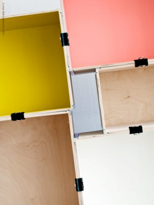 Diy Ikea Modular Storage