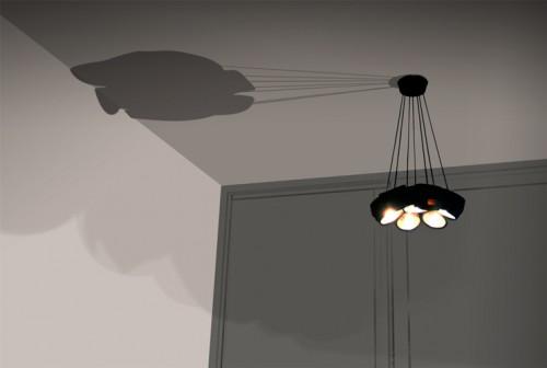 Diy Ikea Pendant Lamp