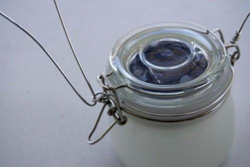 Diy Ikea Slom Sun Jars