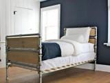 picture of platform bed on wheels. Black Bedroom Furniture Sets. Home Design Ideas