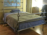 bed pipe bed