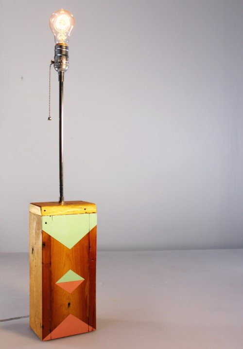 Beautiful Best Of All, There Are Many Creative DIY  Lamp Base Made From Stacking Assorted Sizes Of Tiffany Or Hermes Boxes And Running A Light Kit Through The Middle For Lighter Weight Objects Such As Boxes, It May Be Necessary To Affix Them To A
