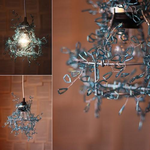Diy Industrial Pendant Lights