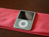 Diy Ipod Case For Doing Sports