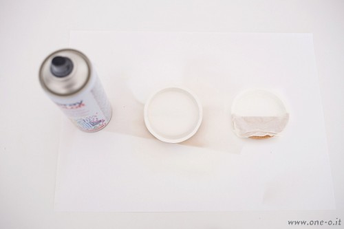 IKEA Hack: DIY Jewelry Dishes From Cork Coasters