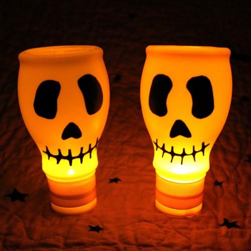 15 cool diy halloween lanterns and luminaries shelterness