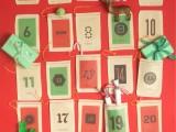 DIY Little Sacks Advent Calendar
