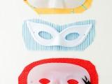 Diy Masquerade Mask Upgrade