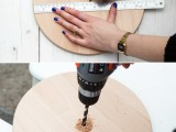 diy-minimalist-wall-clock-ofoa-chopping-board-2