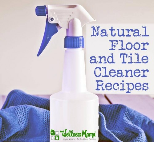 10 Diy Mopping Solutions For Various Floor Types Shelterness