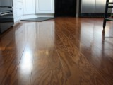 non-toxic bamboo, laminate and wood solution